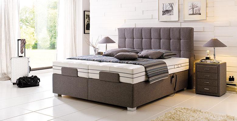 Schlafzimmer - Wittgensteiner Möbelhaus